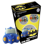 DC Comics D!Y Super Dough Knetmasse Batmobile