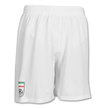 Shorts Iran Fussball 2014-2015 Home
