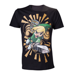 T-Shirt Legend of Zelda 129960