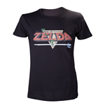 T-Shirt Legend of Zelda 129967