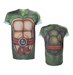 T-Shirt Ninja Turtles 130004