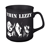 Tasse Thin Lizzy Band Shot