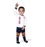 Kit England Fussball