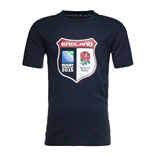 T-Shirt England Rugby