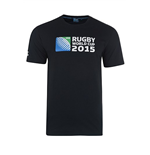 T-Shirt Rugby-Union-Weltmeisterschaft 2015 RWC