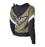 Sweatshirt Legend of Zelda fur Frauen - Grosse M