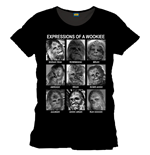 T-Shirt Star Wars 130509