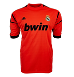 Trikot Real Madrid 2012-2013 Home