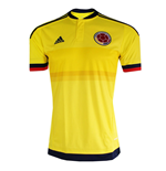 Trikot Kolumbia Fussball 2015-2016 Home