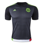 Trikot Mexiko Fussball 2015-2016 Home
