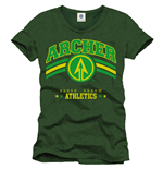 T-Shirt Arrow 132246