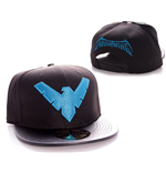 Batman Baseball Cap Nightwing Logo