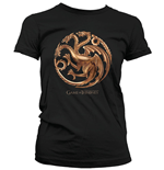 T-Shirt Game of Thrones 132596