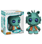 Star Wars Fabrikations Plüschfigur Greedo 15 cm