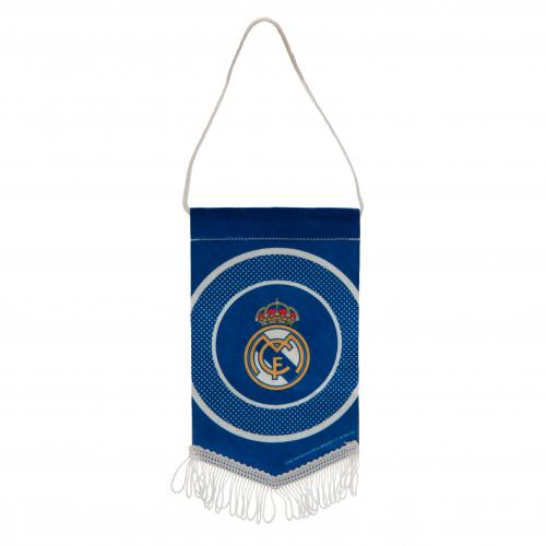 Wimpel Real Madrid
