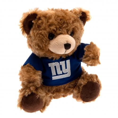 Plüschfigur New York Giants