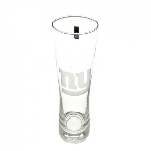 Glas New York Giants 133013
