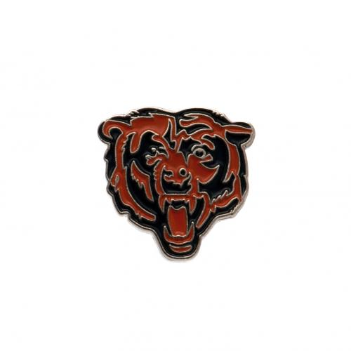 Brosche Chicago Bears 133041