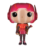 Big Hero 6 POP! Vinyl Figur Honey Lemon 10 cm