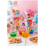 Sailor Moon Pretty Soldier Ochatomo Series Sammelfiguren 5 cm Moon Prism Cafe Sortiment (8)
