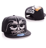 Star Wars Baseball Cap Darth Vader Mask