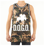 "Top Club Dogo -  ""DOGO LOGO"""