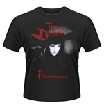T-Shirt The Damned 133620