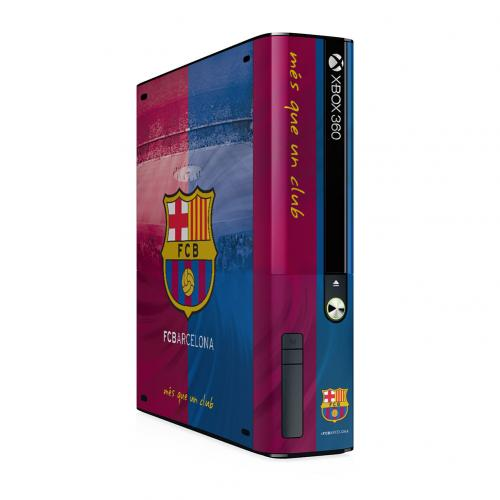 PC Hulle XBox 360 FC Barcelona