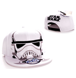 Star Wars Baseball Cap Trooper Mask