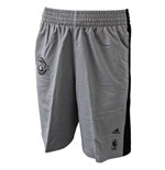 Shorts Brooklyn Nets (Grau)