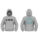 Sweatshirt All Time Low  135493