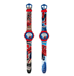 Armbanduhr Spiderman 135592
