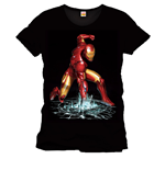 T-Shirt Iron Man 135798