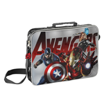Avengers Age of Ultron Laptop-Tasche Avengers 38 cm