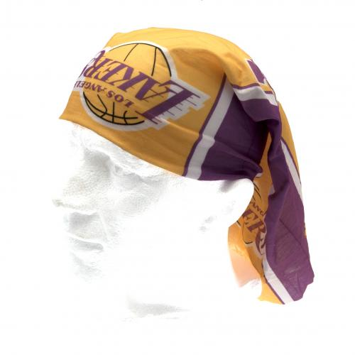 Kopftuch Los Angeles Lakers  136250