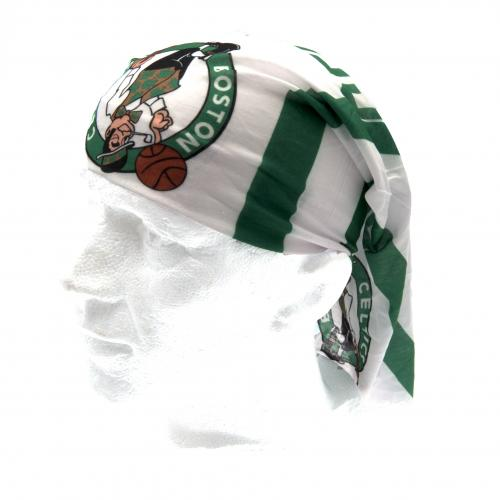 Kopftuch Boston Celtics
