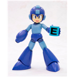 Mega Man Model Kit 1/10 Mega Man (Rockman) 13 cm