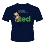 T-Shirt Ted 136583