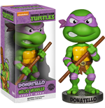 Teenage Mutant Ninja Turtles Wacky Wobbler Wackelkopf-Figur Donatello 15 cm