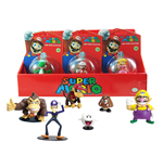 Super Mario Bros. Mini-Figuren 5 cm Series 3 Display (12)
