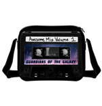 Guardians of the Galaxy Umhängetasche Tape