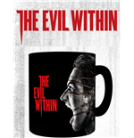 The Evil Within Tasse Wired