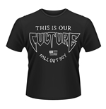 T-Shirt Fall Out Boy Culture