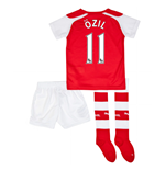 Trikot Arsenal 2014-2015 Home