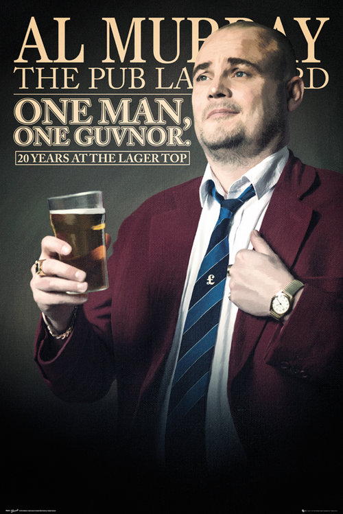 Poster The Pub Landlord 136958