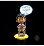 The Big Bang Theory Q-Pop Figur Rajesh Koothrappali 9 cm