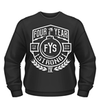 Sweatshirt Four Year Strong  137356