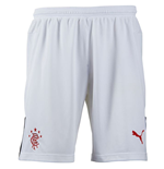 Shorts Rangers f.c. 2015-2016 Home (Weiss)