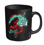Tasse The Man From Planet X 137388