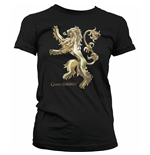 T-Shirt Game of Thrones 137494